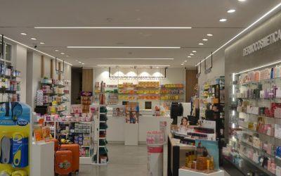 La Farmacia MyFarma en Madrid