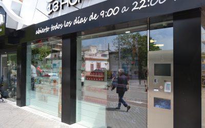 Farmacia con Terminal 24h en Córdoba