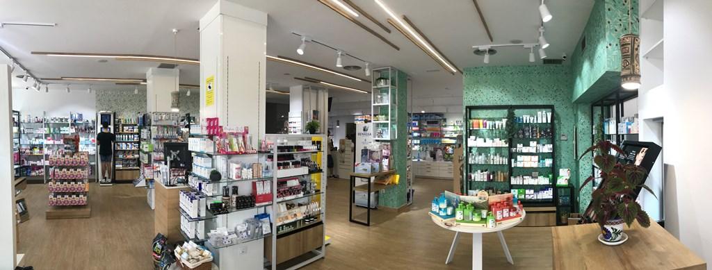 Farmacia Blat en Sagunto