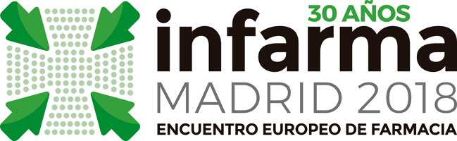 Congreso Europeo de Oficina de Farmacia Salón de Medicamentos y Parafarmacia