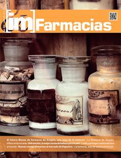 Revista Im Farmacias nº63 Marzo 2016 con artículo monográfico de los robots automáticos KLS
