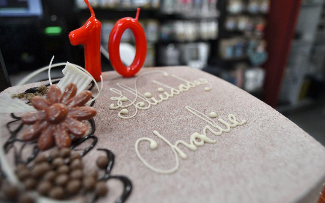 Nuestra primera instalación en España cumple 10 años