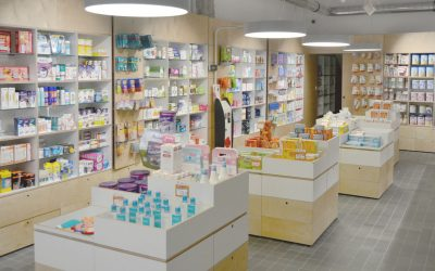 La farmacia Zabala de Barakaldo aumenta su espacio de atención al cliente gracias al robot de farmacia KLS
